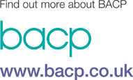 Find out more at www.bacp.co.uk